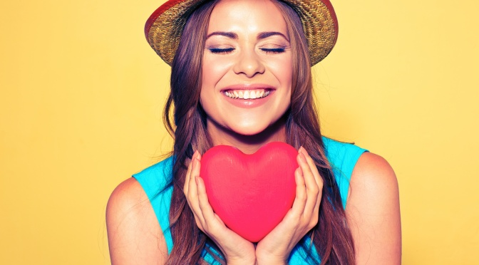 5 things to celebrate as a single on Valentine's day…