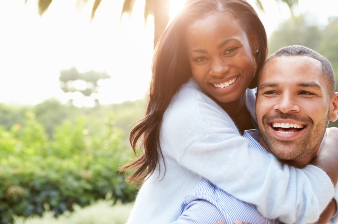 Five things a man should see in you, besides your beauty