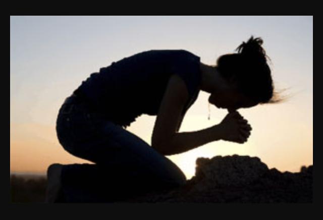 Silent Praise: Does God hear my silent prayers?
