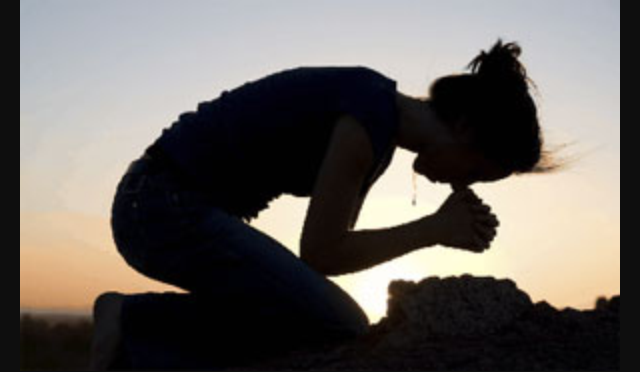 Silent Praise: Does God hear my silent prayers?