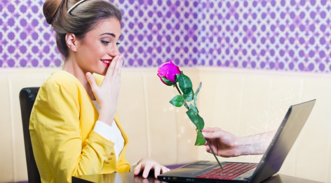 Is online dating the Christian way?